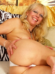 Mature 50 year old still is hot enough to fuck!