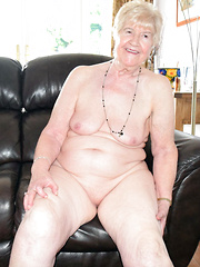Amateur Grannys