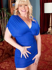 Devil In A Blue Dress, Dawn Jilling
