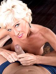 Big Tits, Little Lady, Hot Fuck!